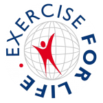 Exercise for Life logo